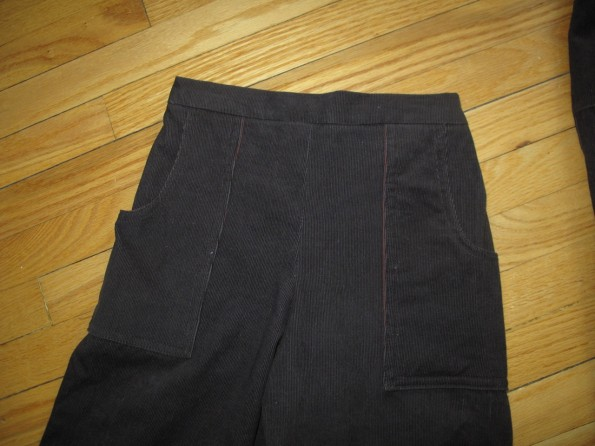 Sandbox Pants by Oliver and S