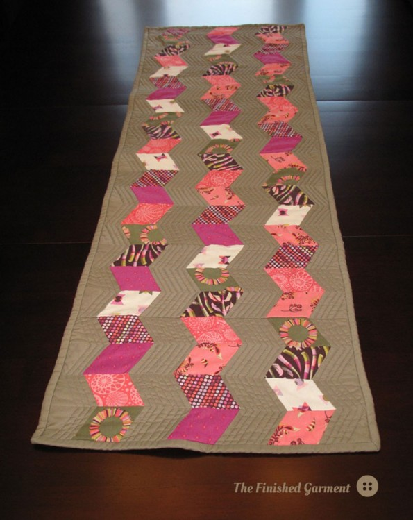 Acacia Table Runner